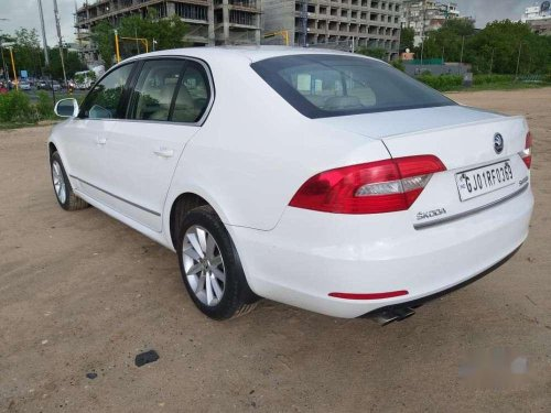 Used Skoda Superb 1.8 TSI 2014 MT for sale in Ahmedabad