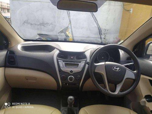 Used Hyundai Eon Magna 2017 MT for sale in Chennai