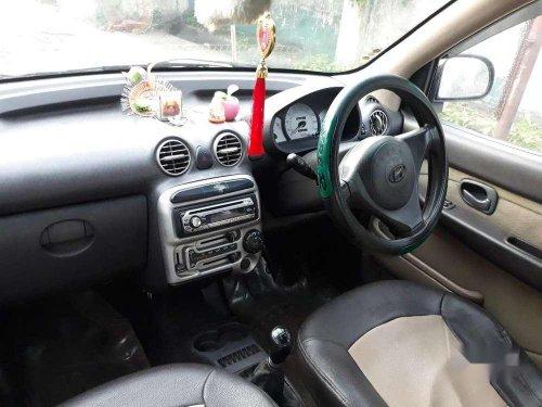 Hyundai Santro Xing GLS, 2010, Petrol MT for sale in Kolkata