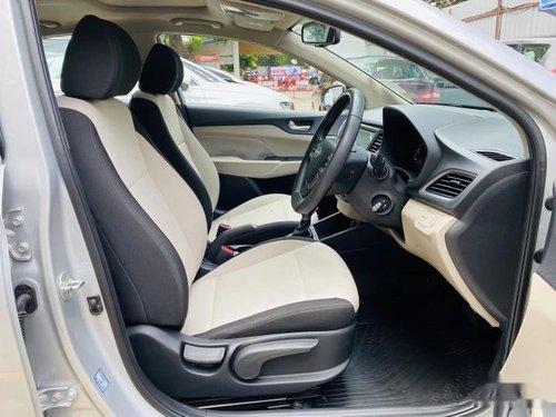 Hyundai Verna CRDi 2017 AT for sale in Pune