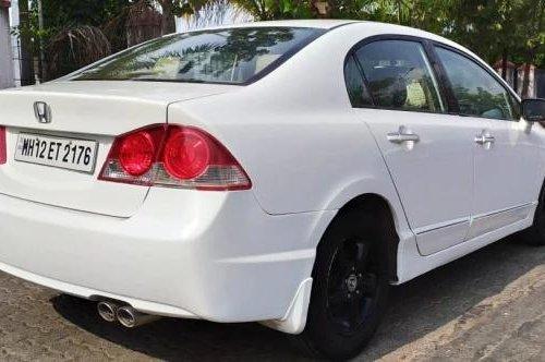 2008 Honda Civic 1.8 V MT for sale in Pune
