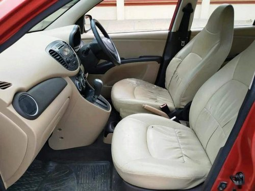 2010 Hyundai i10 Sportz 1.2 AT for sale in Bangalore