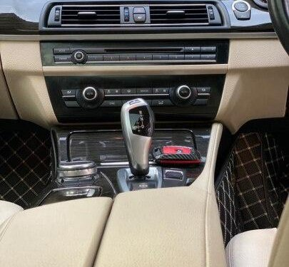 2016 BMW 5 Series 2003-2012 520d AT for sale in Kolkata