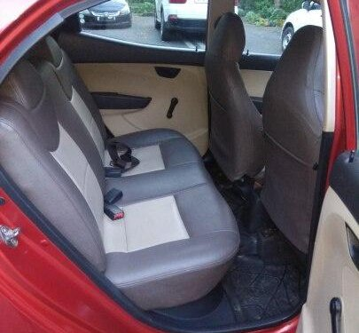 Hyundai Eon Magna 2013 MT for sale in Mumbai