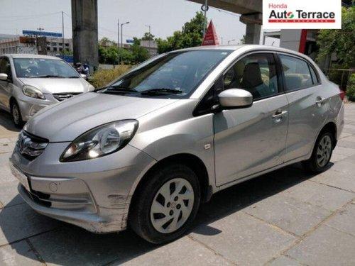 Honda Amaze S i-Dtech 2014 MT for sale in Chennai
