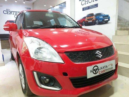 Used 2015 Maruti Suzuki Swift VDI MT for sale in Kolkata
