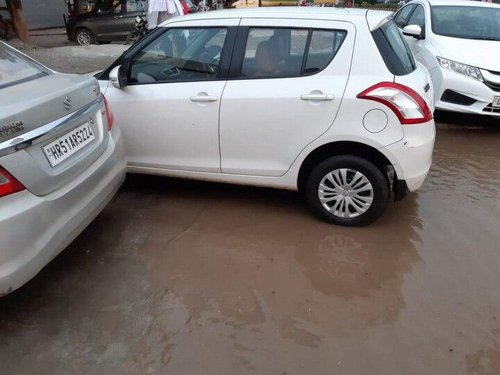 2017 Maruti Suzuki Swift VDI MT for sale in Faridabad