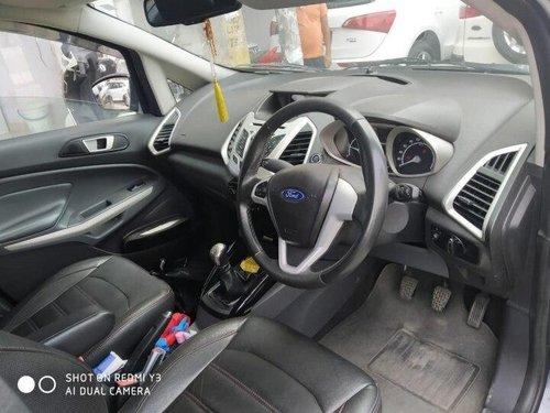 Used 2014 Ford EcoSport 1.5 Diesel Titanium MT for sale in New Delhi