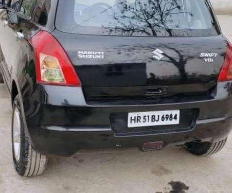 Maruti Suzuki Swift VDI 2010 MT for sale in Ambala
