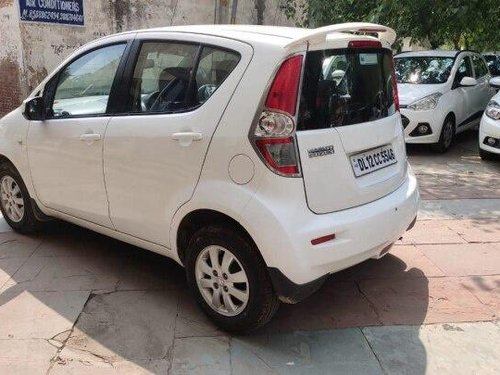 Used 2012 Maruti Suzuki Ritz MT for sale in New Delhi