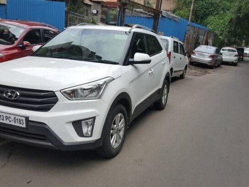 Hyundai Creta 1.6 SX Automatic Diesel 2017 AT for sale in Pune