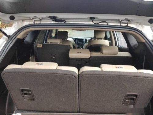 2014 Hyundai Santa Fe 4WD AT for sale in Pune
