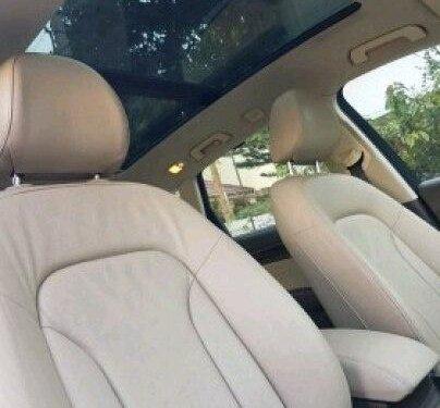 2014 Audi Q5 2.0 TFSI Quattro Premium Plus AT in Coimbatore