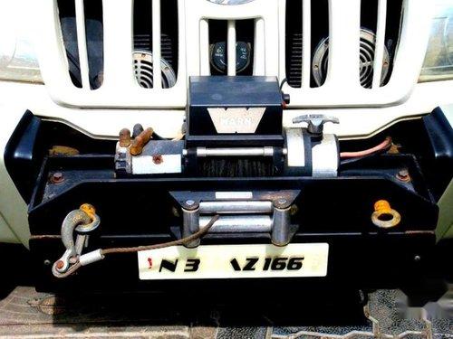 Mahindra Bolero SLX BS IV, 2009, Diesel MT in Coimbatore