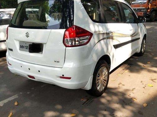 Used 2012 Maruti Suzuki Ertiga VXI CNG MT for sale in Pune
