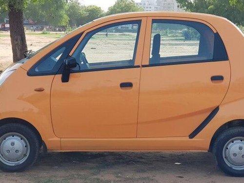2012 Tata Nano Cx BSIV MT for sale in Ahmedabad