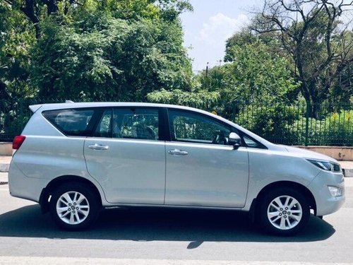 2018 Toyota Innova Crysta 2.4 VX BSIV MT in New Delhi