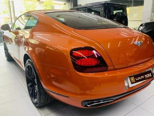 2010 Bentley Continental AT for sale in Hyderabad