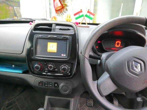 2016 Renault Kwid RXT MT for sale in Kolkata