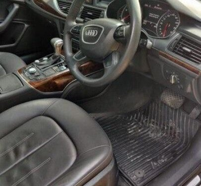 Audi A6 2.0 TDI Premium Plus 2014 AT for salein New Delhi