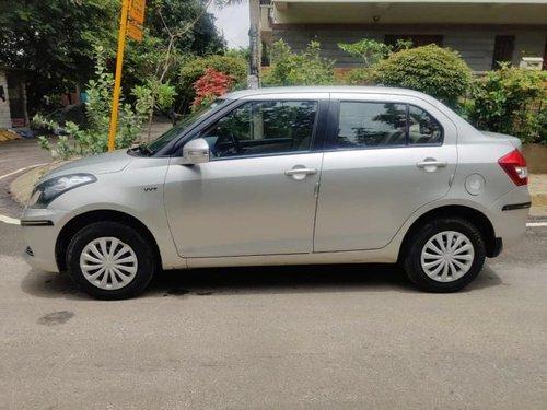2016 Maruti Suzuki Dzire ZXI MT for sale in Bangalore