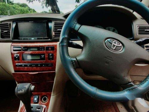Toyota Corolla H3 1.8G, 2005, CNG & Hybrids MT in Mumbai