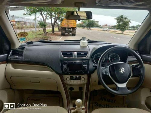 Used 2014 Maruti Suzuki Swift Dzire MT for sale in Tiruppur