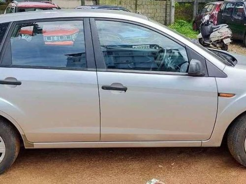 Used 2010 Ford Figo Diesel EXI MT for sale in Kochi