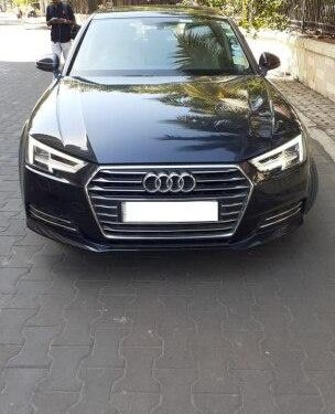 2016 Audi A4 1.8 TFSI AT for sale in Mumbai