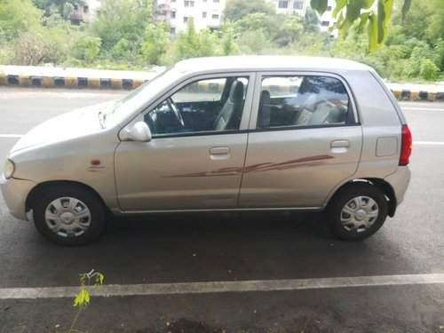 Used 2010 Maruti Suzuki Alto MT for sale in Pune-5