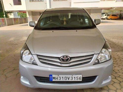 Used 2011 Toyota Innova 2.5 VX 7 STR BSIV MT in Nagpur