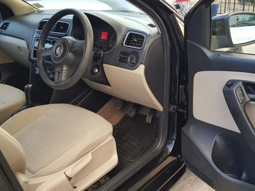 Used 2011 Volkswagen Polo 1.2 MPI Highline MT in Pune