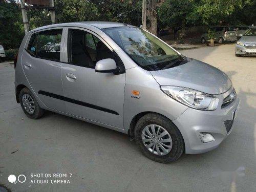 Hyundai I10 Sportz 1.1 iRDE2, 2015, Petrol MT in Gurgaon
