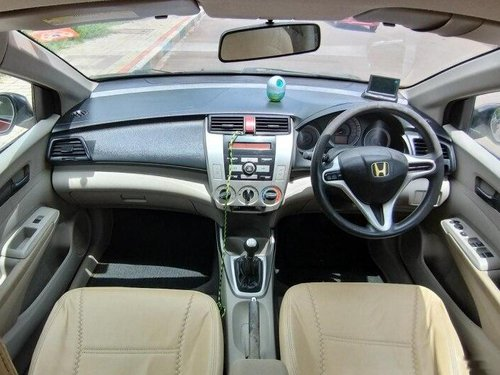 Used 2009 Honda City 1.5 S MT for sale in Pune