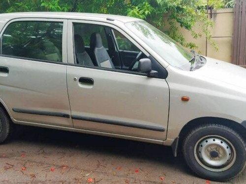 2011 Maruti Suzuki Alto MT for sale in Pune
