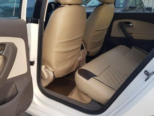2011 Volkswagen Vento Petrol Highline AT for sale in Pune