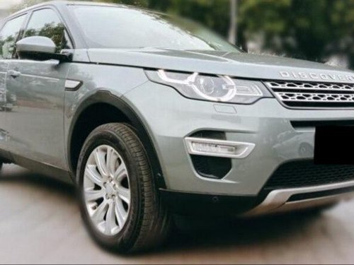 2016 Land Rover Discovery Sport TD4 HSE Luxury AT in New Delhi