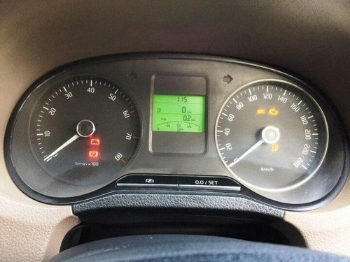 2012 Skoda New Rapid Ultima 1.6 MPI Elegance MT in Pune