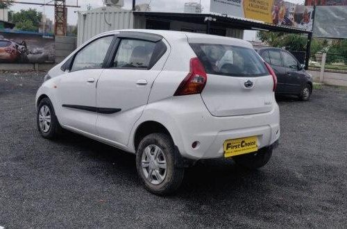 Used Datsun Redi-GO 2016 MT for sale in Ahmedabad