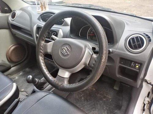 Used Maruti Suzuki Alto 800 2018 MT for sale in Mumbai