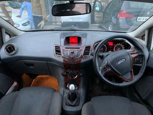 2011 Ford Fiesta 1.5 TDCi Titanium MT for sale in Pune