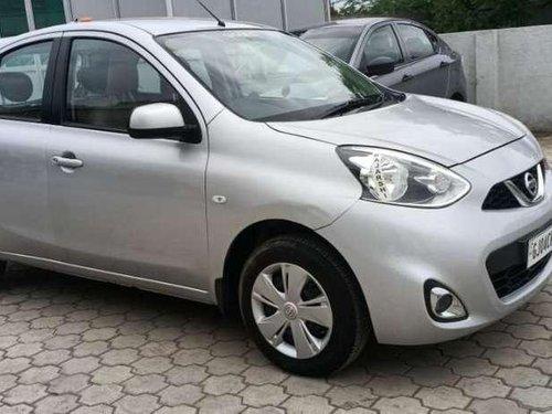 Used 2017 Nissan Micra MT for sale in Bhavnagar