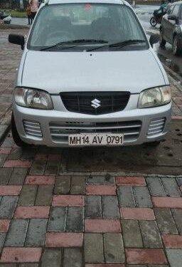 Used 2006 Maruti Suzuki Alto MT for sale in Pune