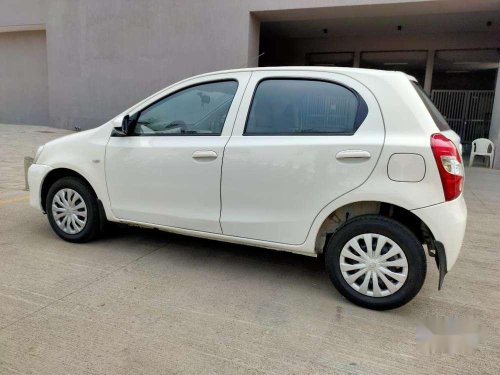 Toyota Etios Liva GD SP*, 2016, Diesel MT for sale in Ahmedabad