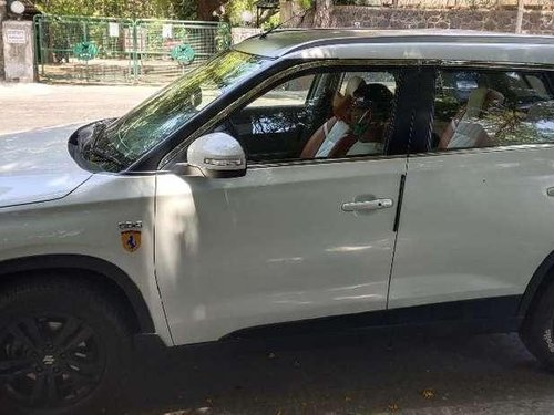 Used Maruti Suzuki Vitara Brezza ZDi 2016 MT for sale in Mumbai