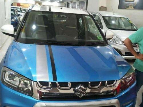 2017 Maruti Suzuki Vitara Brezza ZDi MT in Kolhapur