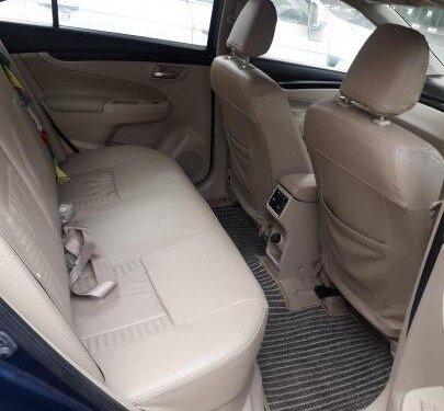Used Maruti Suzuki Ciaz Zeta 2018 AT for sale in New Delhi
