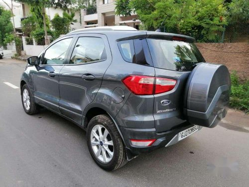 Used 2019 Ford EcoSport MT for sale in Ahmedabad