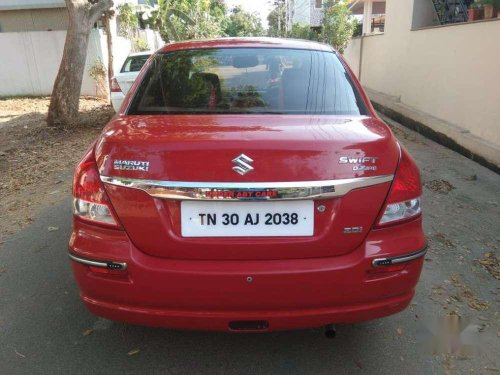 Used Maruti Suzuki Swift Dzire 2010 MT for sale in Coimbatore
