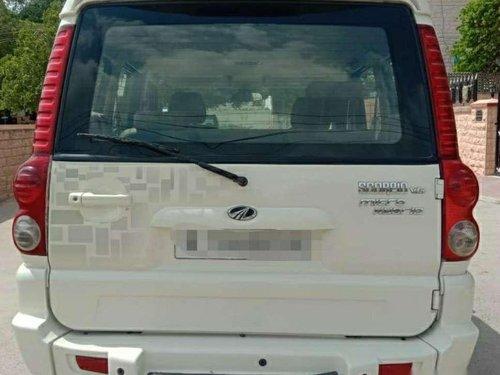 Mahindra Scorpio VLX 2012 MT for sale in Jodhpur